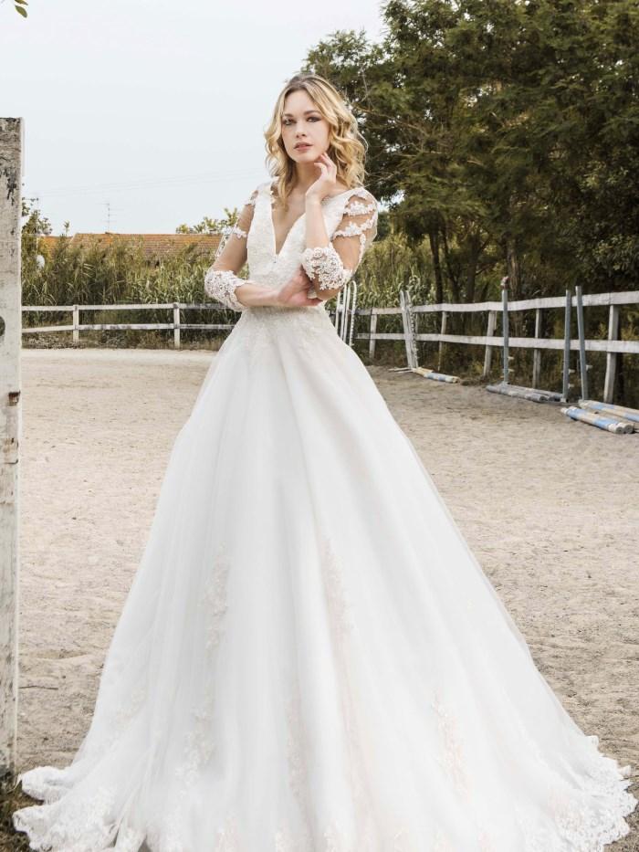 Magnani Bridal Couture - BC 214